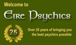 Welcome to Eire Psychics